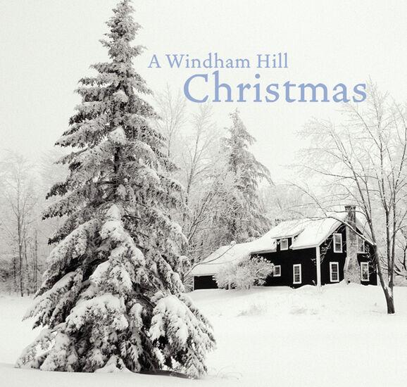 A WINDHAM HILL CHRISTMASA WINDHAM HILL CHRISTMAS, , hi-res