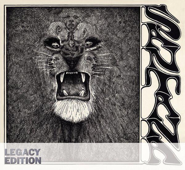 SANTANA (LEGACY EDITION) (2 CD)SANTANA (LEGACY EDITION) (2 CD), , hi-res