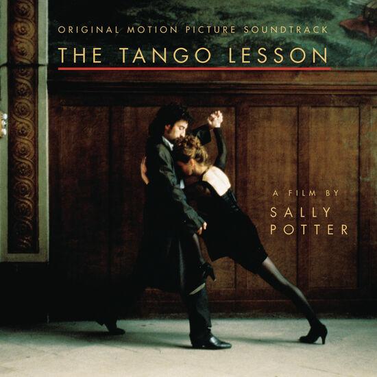 THE TANGO LESSONTHE TANGO LESSON, , hi-res