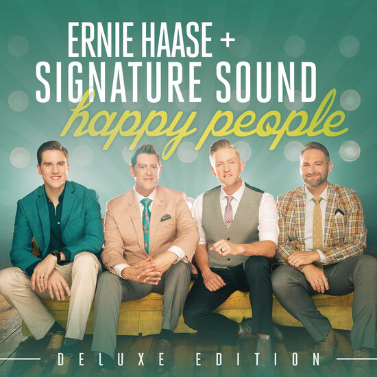 HAPPY PEOPLE DELUXE EDITIONHAPPY PEOPLE DELUXE EDITION, , hi-res