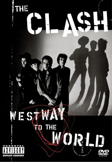 WESTWAY TO THE WORLD (DIRECTOR'S CUT)WESTWAY TO THE WORLD (DIRECTOR'S CUT), , hi-res