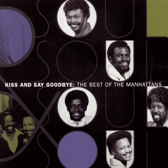 KISS AND SAY GOODBYE, BEST OFKISS AND SAY GOODBYE, BEST OF, , hi-res