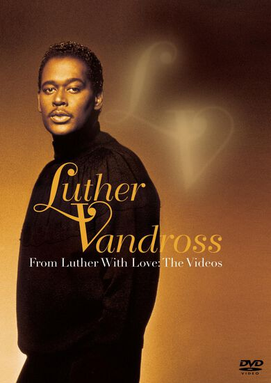 FROM LUTHER WITH LOVE: THE VIDEOS (AMARAFROM LUTHER WITH LOVE: THE VIDEOS (AMARA, , hi-res