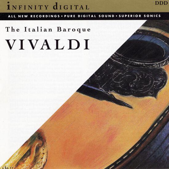 VIVALDI: THE ITALIAN BAROQUE - GREAT CTOVIVALDI: THE ITALIAN BAROQUE - GREAT CTO, , hi-res