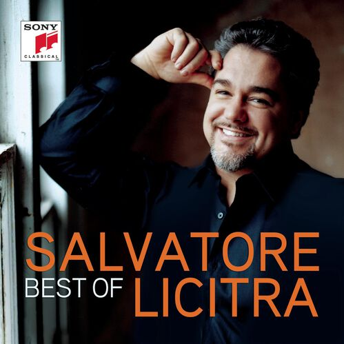 BEST OF SALVATORE LICITRA, , hi-res