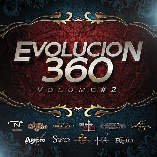 EVOLUCION 360, VOL. 2EVOLUCION 360, VOL. 2, , hi-res