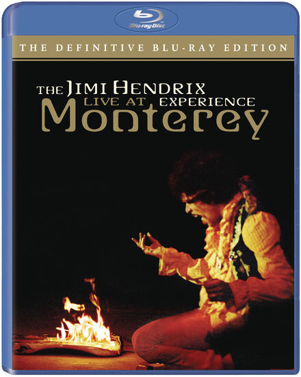 AMERICAN LANDING: JIMI HENDRIX EXPERIENCAMERICAN LANDING: JIMI HENDRIX EXPERIENC, , hi-res