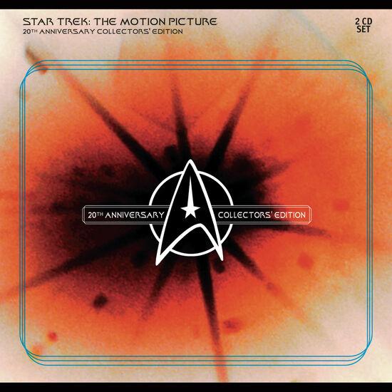 STAR TREK: 20TH ANNIVERSARY COLLECTOR'SSTAR TREK: 20TH ANNIVERSARY COLLECTOR'S, , hi-res