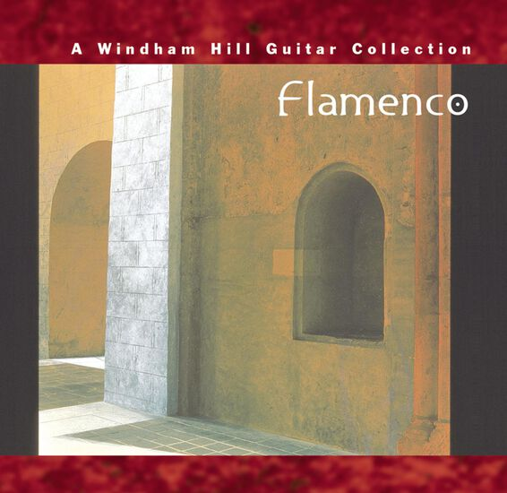 FLAMENCO WH GUITARFLAMENCO WH GUITAR, , hi-res