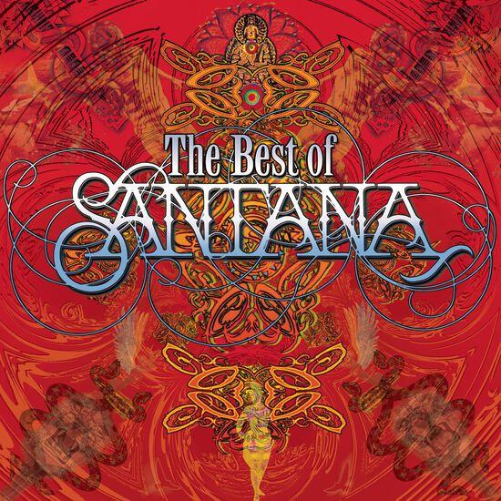 THE BEST OF SANTANATHE BEST OF SANTANA, , hi-res