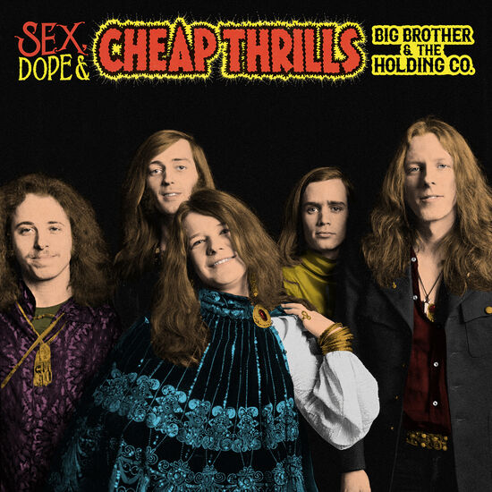 SEX, DOPE & CHEAP THRILLSSEX, DOPE & CHEAP THRILLS, , hi-res