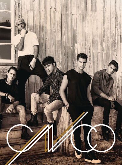 CNCO (DELUXE EDITION)CNCO (DELUXE EDITION), , hi-res