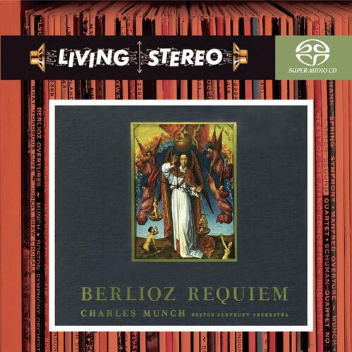 BERLIOZ: REQUIEM, , hi-res