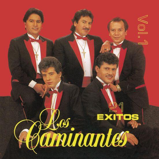 21 EXITOS, VOL. I21 EXITOS, VOL. I, , hi-res