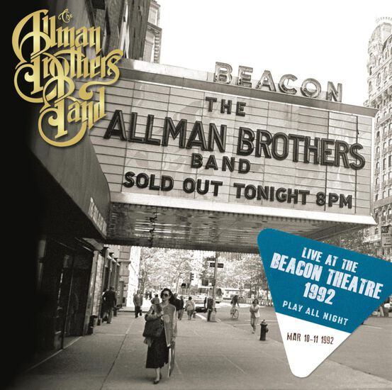 PLAY ALL NIGHT: LIVE AT THE BEACON THEATPLAY ALL NIGHT: LIVE AT THE BEACON THEAT, , hi-res