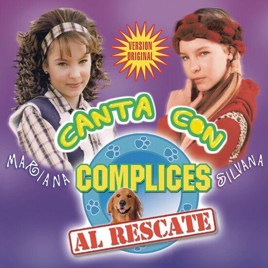 CANTA CON COMPLICES AL RESCATECANTA CON COMPLICES AL RESCATE, , hi-res