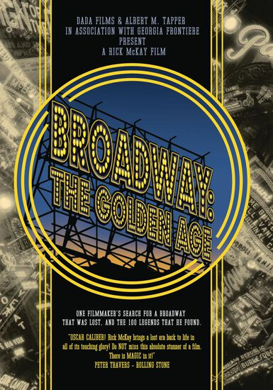 BROADWAY - THE GOLDEN AGEBROADWAY - THE GOLDEN AGE, , hi-res