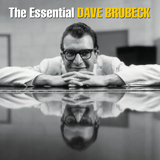 ESSENTIAL DAVE BRUBECK, THEESSENTIAL DAVE BRUBECK, THE, , hi-res