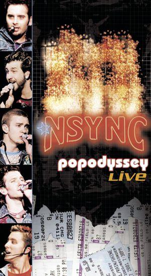 POPODYSSEY - LIVEPOPODYSSEY - LIVE, , hi-res