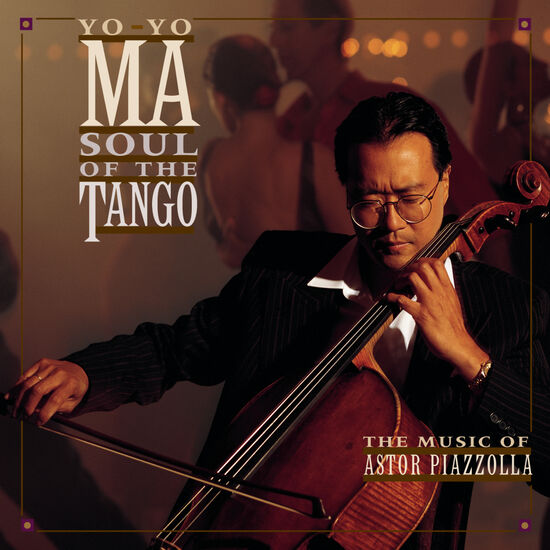 SOUL OF THE TANGOSOUL OF THE TANGO, , hi-res