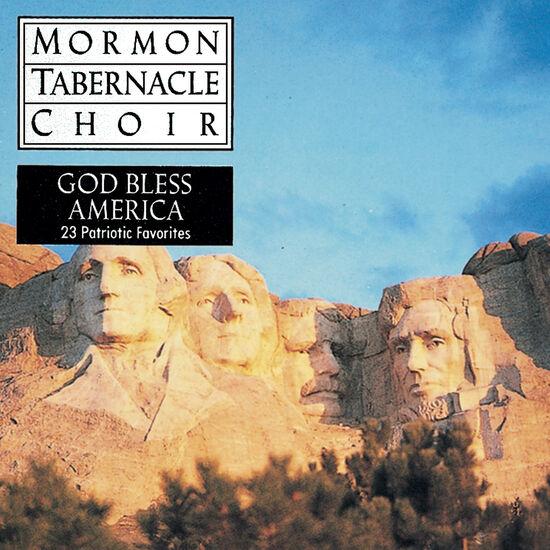 GOD BLESS AMERICAGOD BLESS AMERICA, , hi-res
