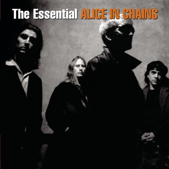 THE ESSENTIAL ALICE IN CHAINSTHE ESSENTIAL ALICE IN CHAINS, , hi-res
