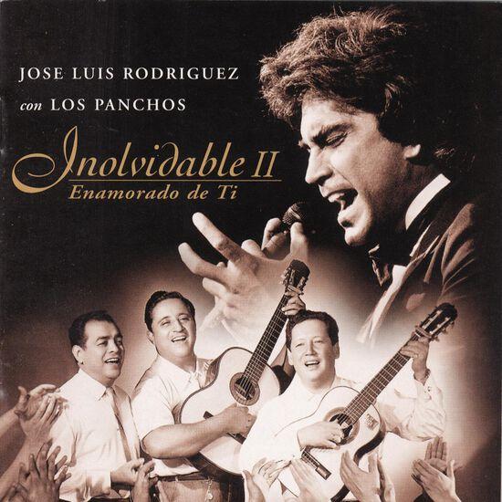 """INOLVIDABLE II """"ENAMORADO DE..""""INOLVIDABLE II """"ENAMORADO DE.."""", , hi-res"""