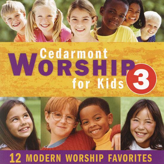 WORKSHIP FOR KIDS 3WORKSHIP FOR KIDS 3, , hi-res