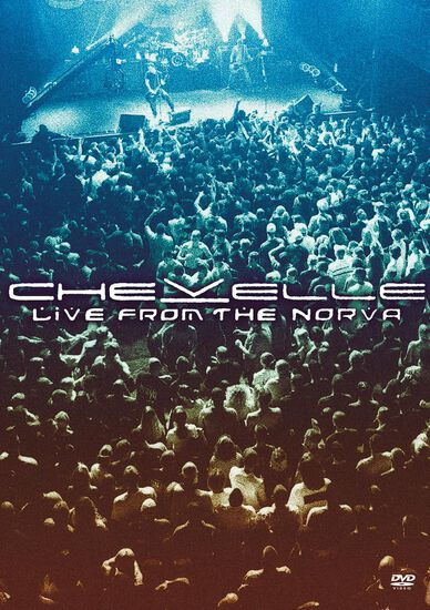 LIVE FROM THE NORVALIVE FROM THE NORVA, , hi-res