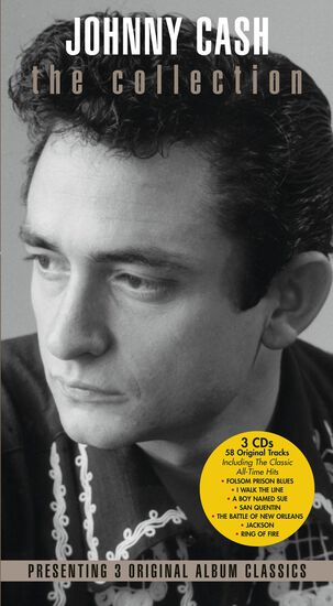COLLECTION (FOLSOM PRISON/SAN QUENTIN/AMCOLLECTION (FOLSOM PRISON/SAN QUENTIN/AM, , hi-res