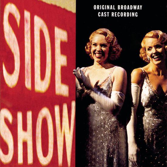 SIDE SHOWSIDE SHOW, , hi-res