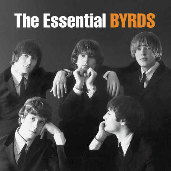 ESSENTIAL BYRDS, THEESSENTIAL BYRDS, THE, , hi-res