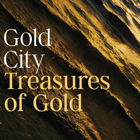TREASURES OF GOLDTREASURES OF GOLD, , hi-res