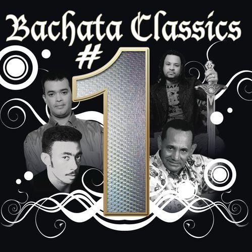 BACHATA CLASSICS #1, , hi-res