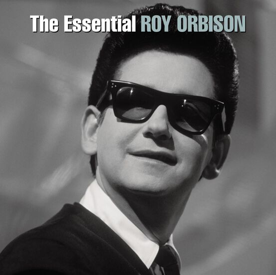 THE ESSENTIAL ROY ORBISONTHE ESSENTIAL ROY ORBISON, , hi-res