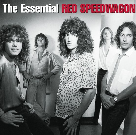 THE ESSENTIAL REO SPEEDWAGONTHE ESSENTIAL REO SPEEDWAGON, , hi-res
