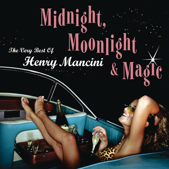 THE VERY BEST OF HENRY MANCINITHE VERY BEST OF HENRY MANCINI, , hi-res