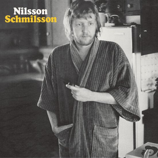 NILSSON SCHMILSSONNILSSON SCHMILSSON, , hi-res