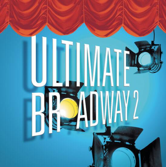 ULTIMATE BROADWAY 2ULTIMATE BROADWAY 2, , hi-res