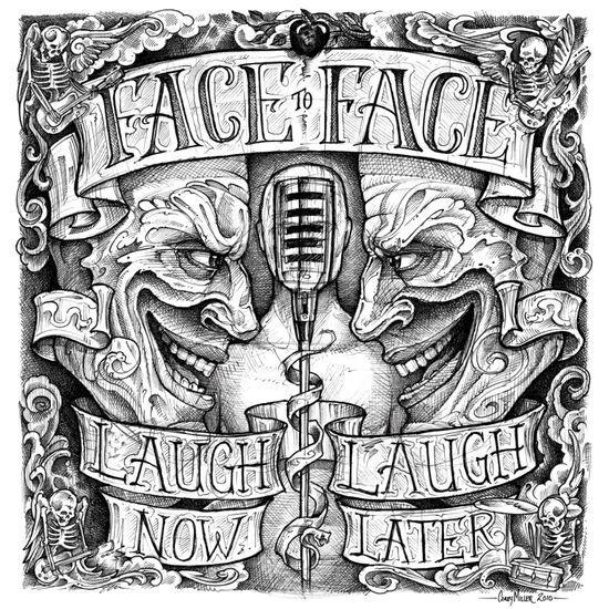 LAUGH NOW... LAUGH LATERLAUGH NOW... LAUGH LATER, , hi-res