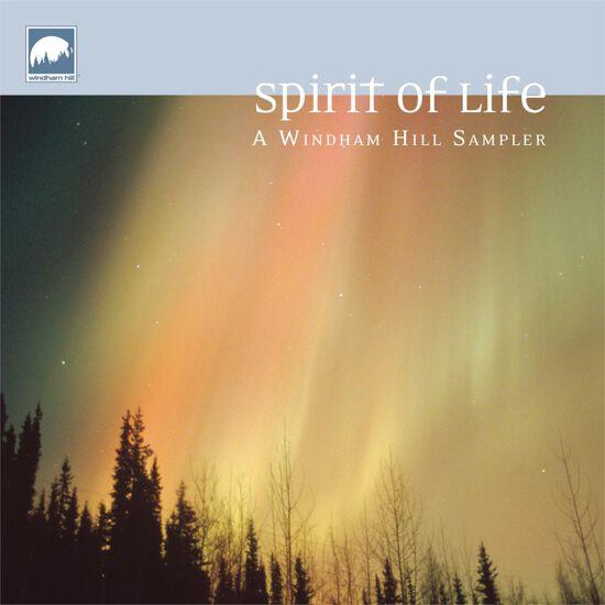SPIRIT OF LIFESPIRIT OF LIFE, , hi-res