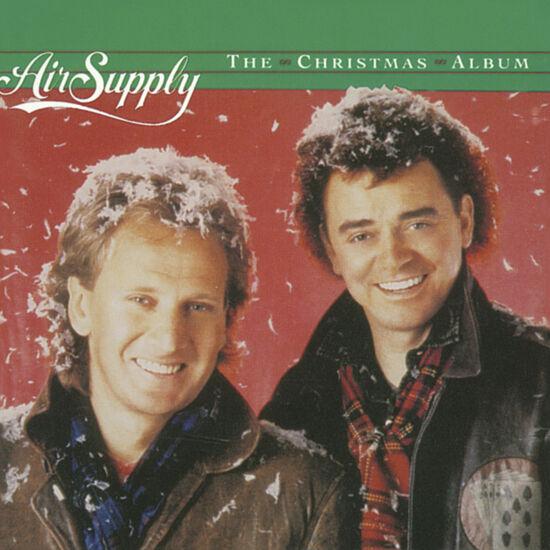 THE CHRISTMAS ALBUMTHE CHRISTMAS ALBUM, , hi-res