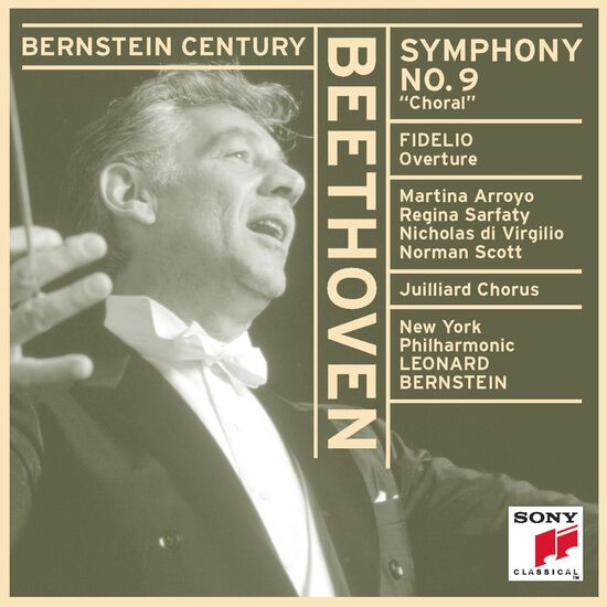 BEETHOVEN: SYM NO 9, OVERTURE FROM FIDELBEETHOVEN: SYM NO 9, OVERTURE FROM FIDEL, , hi-res