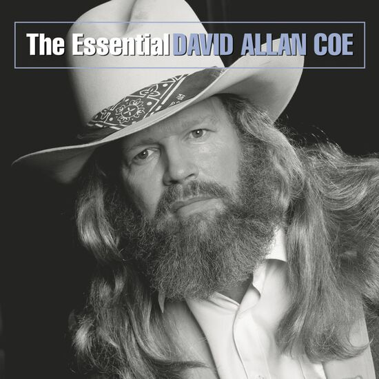 THE ESSENTIAL DAVID ALLAN COETHE ESSENTIAL DAVID ALLAN COE, , hi-res