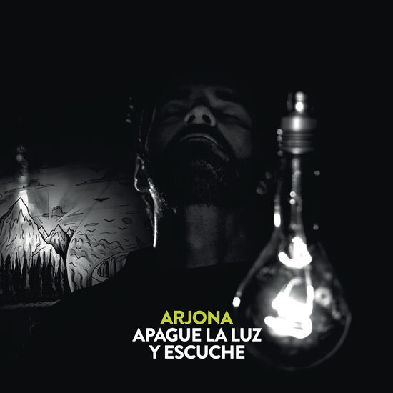 APAGUE LA LUZ Y ESCUCHEAPAGUE LA LUZ Y ESCUCHE, , hi-res