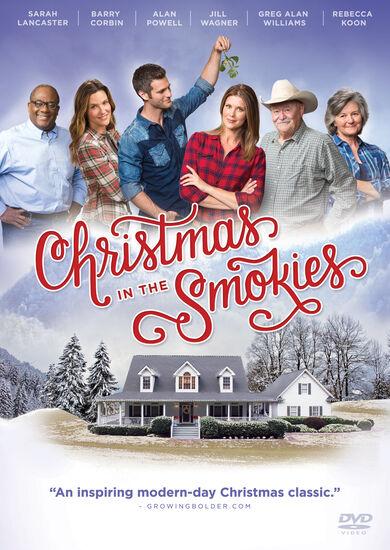 CHRISTMAS IN THE SMOKIESCHRISTMAS IN THE SMOKIES, , hi-res
