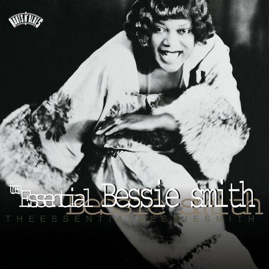 THE ESSENTIAL BESSIE SMITHTHE ESSENTIAL BESSIE SMITH, , hi-res