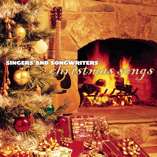 SINGERS AND SONGWRITERS CHRISTMAS SONGSSINGERS AND SONGWRITERS CHRISTMAS SONGS, , hi-res