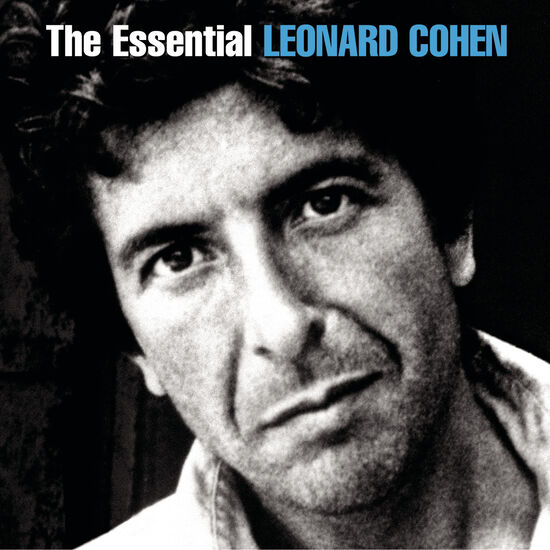THE ESSENTIAL LEONARD COHENTHE ESSENTIAL LEONARD COHEN, , hi-res