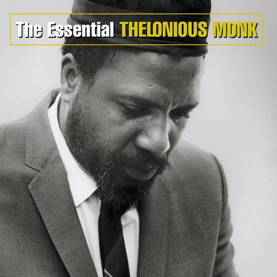 ESSENTIAL THELONIOUS MONK, THEESSENTIAL THELONIOUS MONK, THE, , hi-res